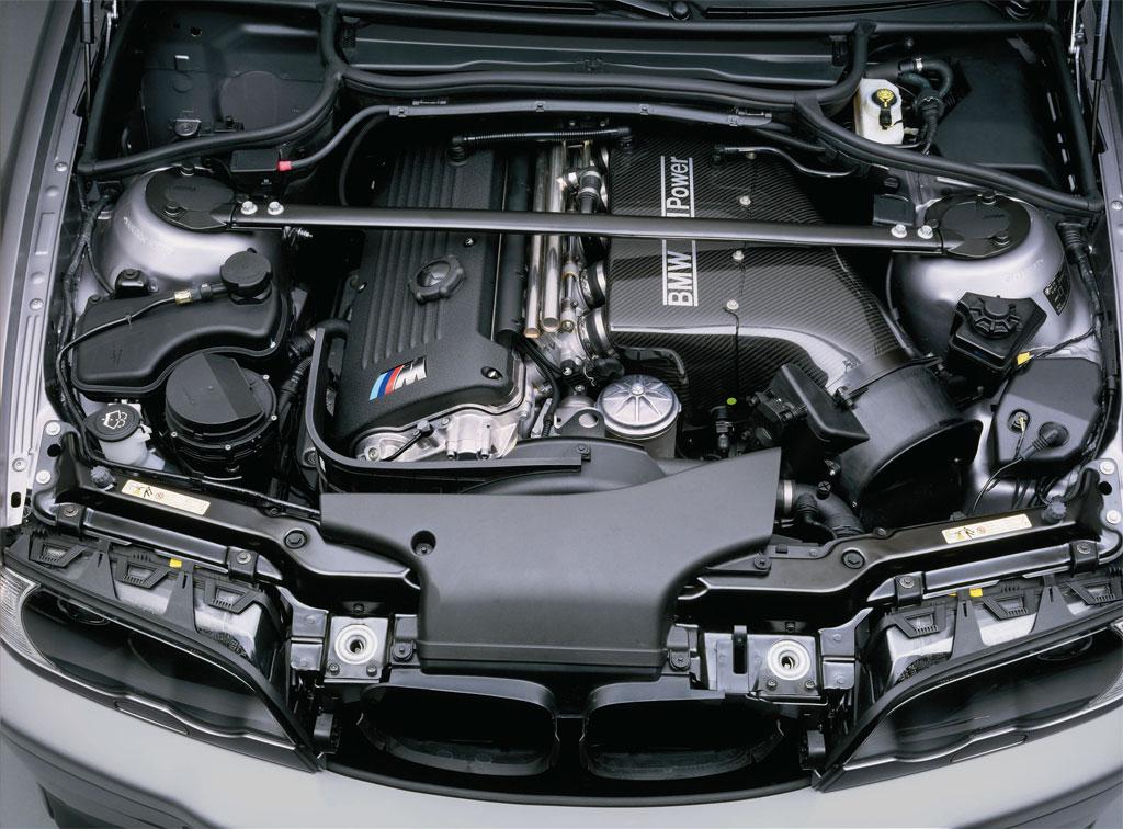 Engine & Tuning